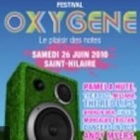 Festival Oxygene