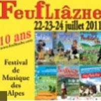 Festival le Feufliazhe
