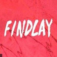 Findlay en concert
