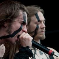 Finntroll en concert