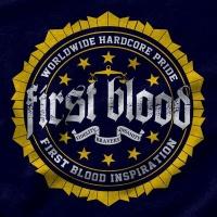 First Blood en concert