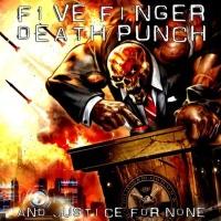 Five Finger Death Punch en concert