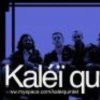Kaléï Quintet en concert
