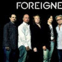 Foreigner en concert