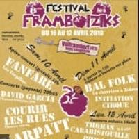 Festival Les Framboiziks