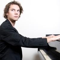 Francesco Tristano en concert