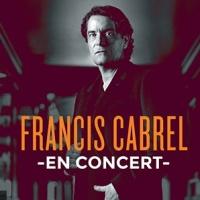 Francis Cabrel en concert
