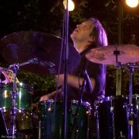 Franck Agulhon en concert
