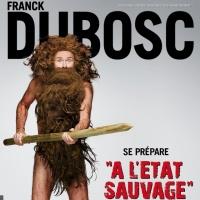 Franck Dubosc en concert