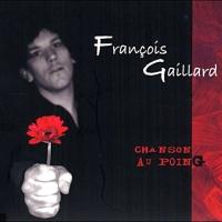 François Gaillard en concert