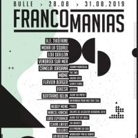 Les Francomanias de Bulle