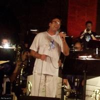 Fred Messadi en concert
