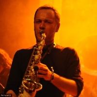 Fred Pichot en concert