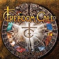 Freedom Call en concert