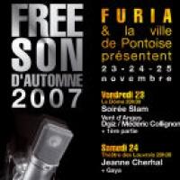 Free Son d'Automne