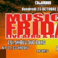 Musical Friday