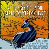 Festival Des Fromages de Chèvre