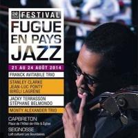 Festival Fugue En Pays Jazz