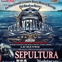 Festival Full Metal Cruise