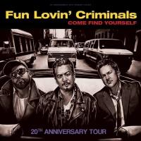 Fun Lovin' Criminals en concert