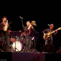 S.F. Funkestra en concert
