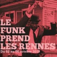 Le Funk Prend Les Rennes
