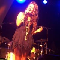 Gabriella Cilmi en concert