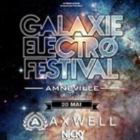 Galaxie ElectrØ Festival