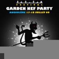 Garden Nef Party Festival