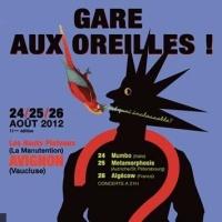 Festival Gare aux Oreilles