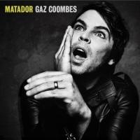Gaz Coombes en concert