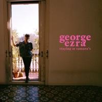 George Ezra en concert