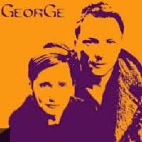 George en concert
