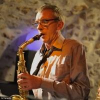 Gérard Murphy en concert