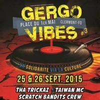 Festival Gergo Vibes