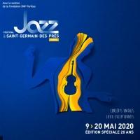 Jazz à Saint-Germain-des-Prés Paris