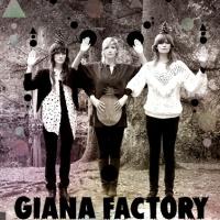 Giana Factory en concert