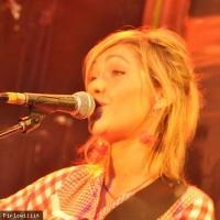 GiedRé en concert