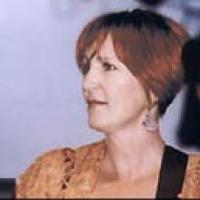 Gillie Mc Pherson en concert