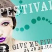 Festival Give Me Five