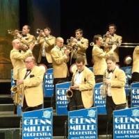 The Glenn Miller Memorial Orchestra en concert