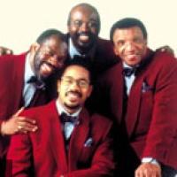 Golden Gate Quartet en concert