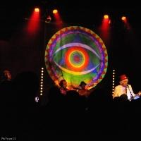 Gong en concert