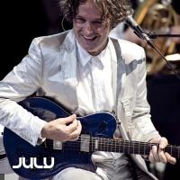 Goran Bregovic en concert