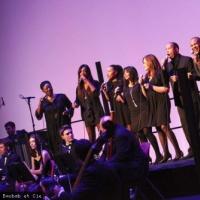 Gospel Jam & friends en concert