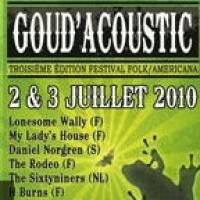 Festival Goud'Acoustic