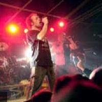 Goulamas'k en concert
