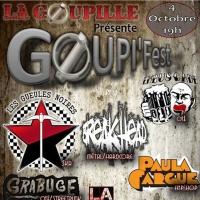 Goupil'fest