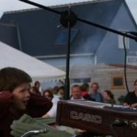 Gregaldur en concert