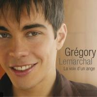 Gregory Lemarchal en concert